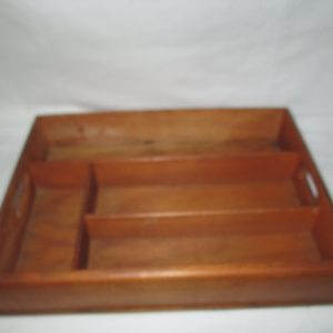 wooden office tray archives carol s true vintage and antiques