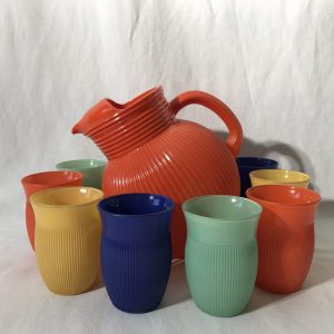 Pitchers & Decanters