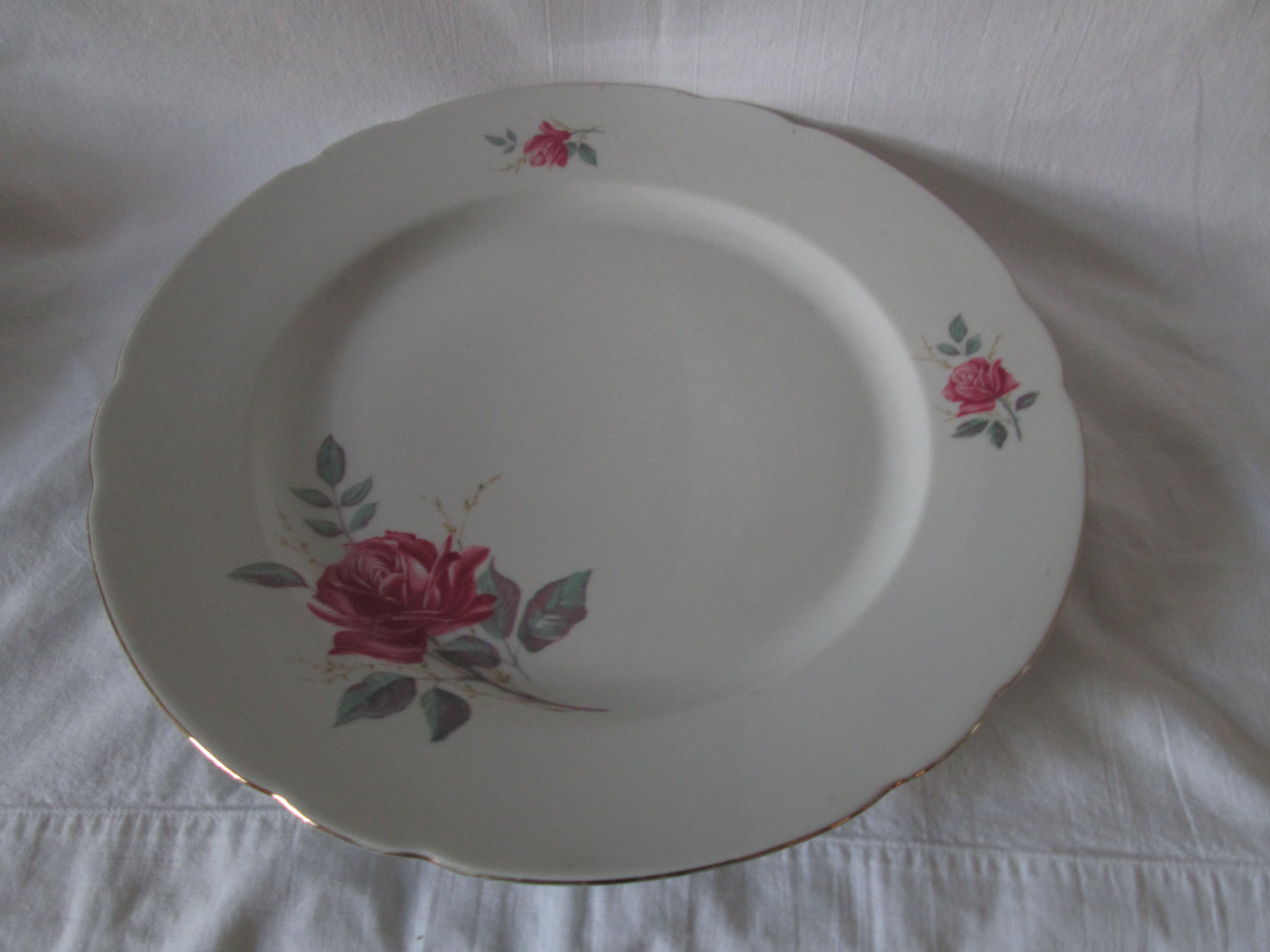 Rose Pattern China Awesome Decorating Ideas