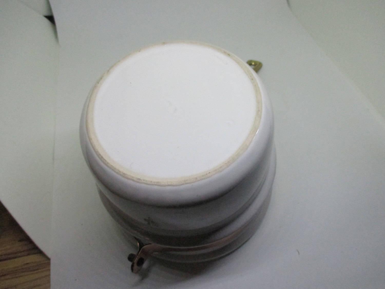 Fantastic Mid Century Made In Korea Pottery Ceramic