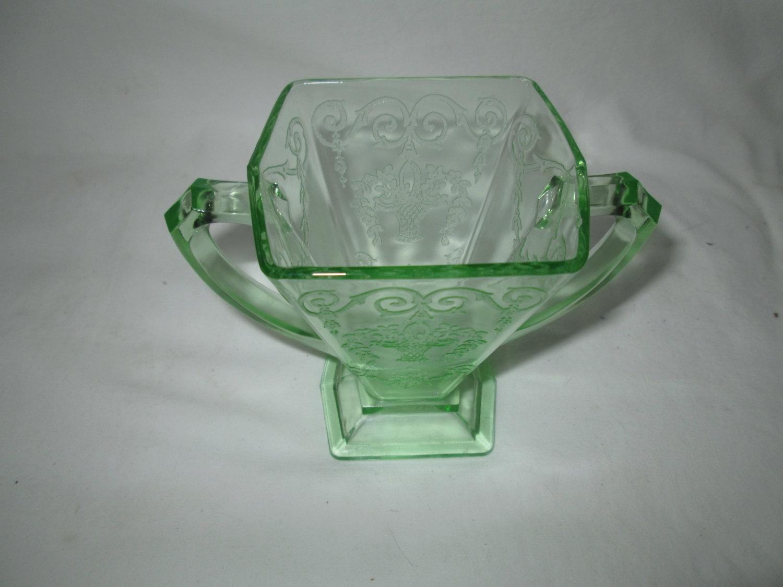 Uranium Glass  eBay